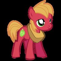 Little Macintosh by Stinkehund