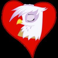 I heart Gilda by Stinkehund