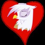 I heart Gilda