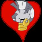 I heart Zecora
