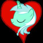 I heart Lyra
