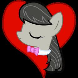 I heart Octavia