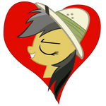 I heart Daring-Do