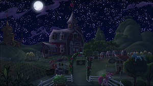 Midnight at the Apple Farm