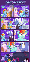 GER Dash Academy 4-13 by Stinkehund