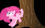 Break a leg, Pinkie