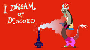 I dream of Discord