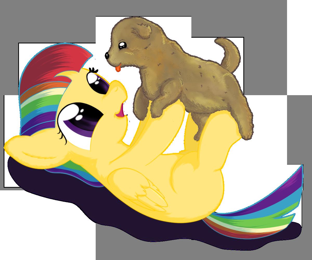 Doggie! by Stinkehund