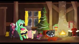 A Lyrabon Christmas
