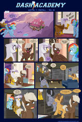 GER Dash Academy 7-24 by Stinkehund