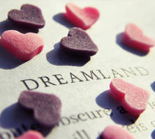 .Dreamland. by h23b