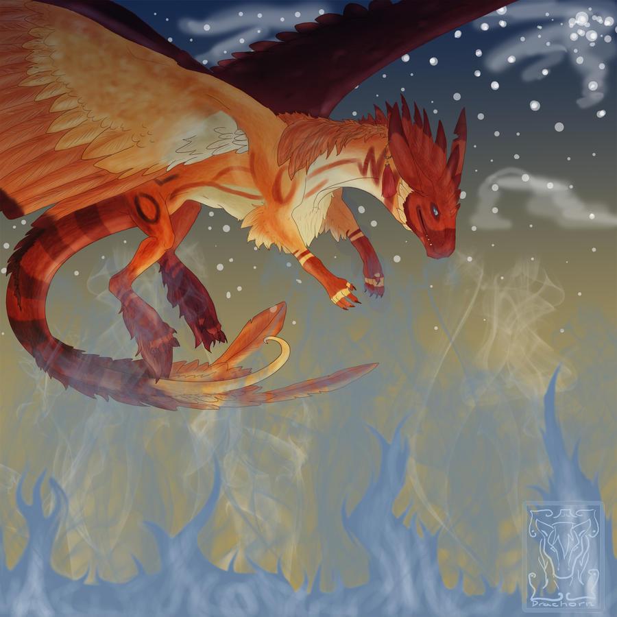 Shinerai's Flame