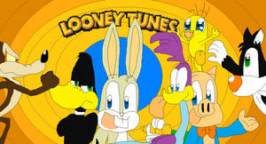 The Seven Best of Looney Tunes Characters