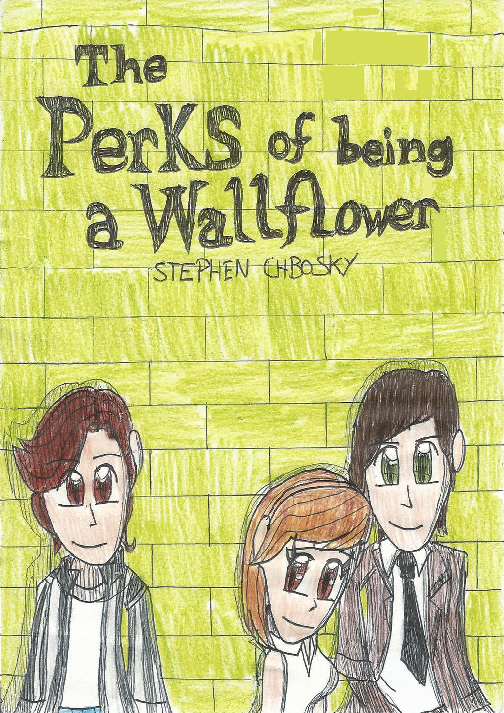 perks of being a wallflower should Buy a cheap copy of the perks of being a wallflower book by stephen chbosky what is most notable about this funny, touching, memorable first novel from stephen.