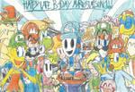 Happy Late B-Day MarioSimpson1!! by FTFTheAdvanceToonist