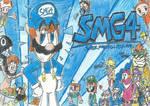 The Retarded World of SMG4: SuperMarioGlitchy4!!