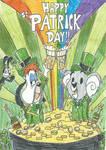 Happy St Patrick Day 2015!! by FTFTheAdvanceToonist