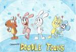 Cartoonlover98's Doodle Toons