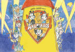Steven Spielberg presents Animaniacs