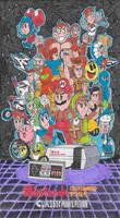 Nintendo Classic Mini: 80s Console is Back! Poster