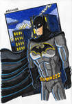 Batman 80th - Batman