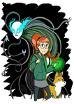 Cartoon Network's Infinity Train