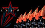 Soviet Parade