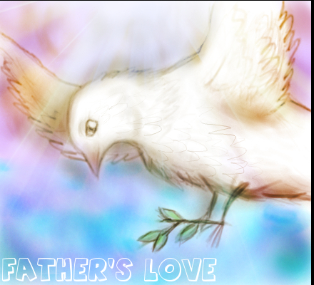 Father's Love by Inquistor-chan