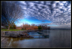 HDR Morges 5 by sandpiper6