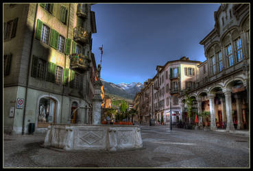 HDR Sion 142 by sandpiper6