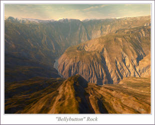 Bellybutton Rock by sandpiper6