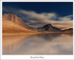 Rosebud Bay