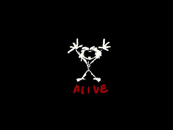 ALIVE Pearl Jam Wallpaper By BaronOfEvil
