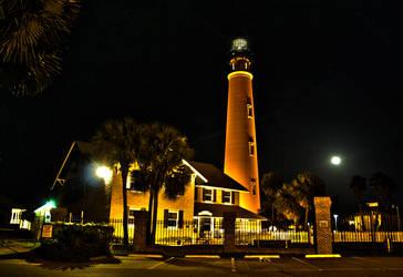 Ponce de Leon Light