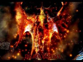 Dragon's Fury by Stylus2k