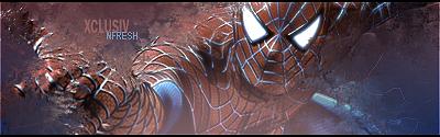 Spiderman 3 sig - xclusiv by Stylus2k