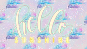 Whimsical PC Background