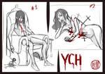 YCHs Auction {Closed} by Akiyamy