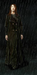 The Rainmaker by anoniredi