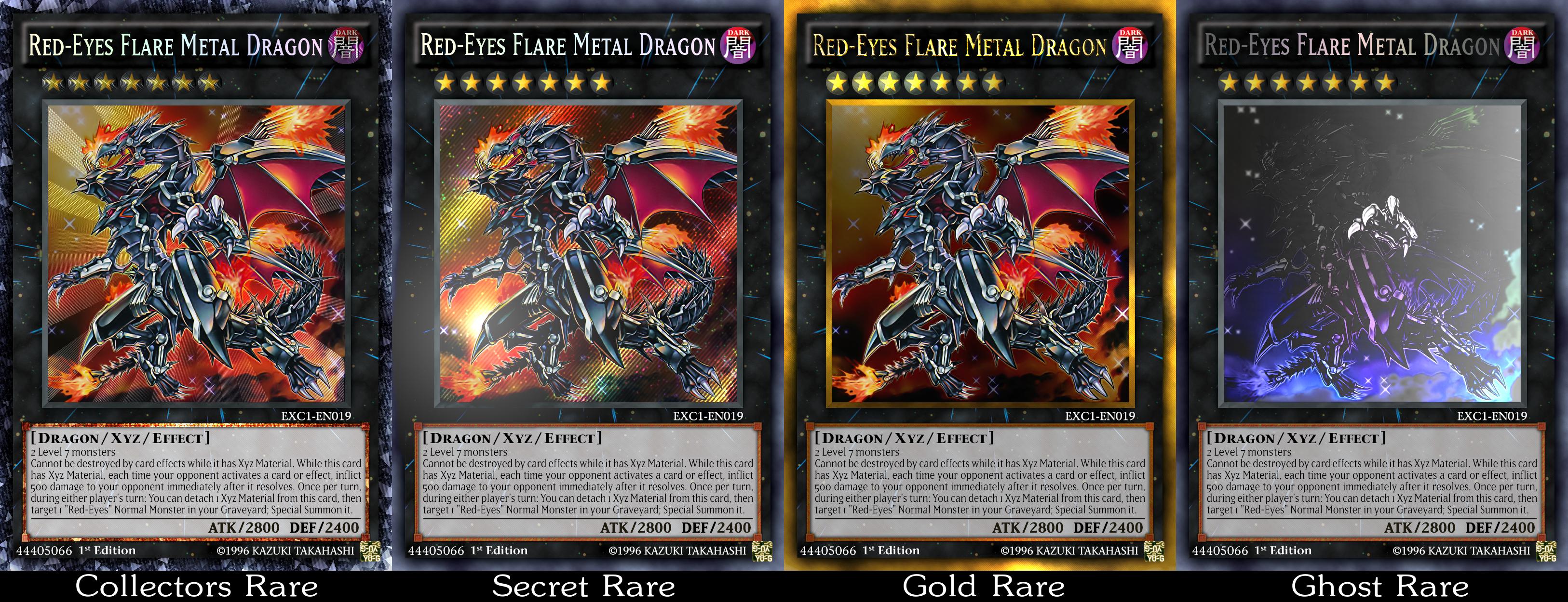 red eyes darkness metal dragon deck instadeck us