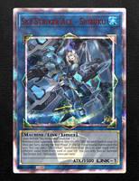 [10,000 Mega Poll] Sky Striker Ace - Shizuku