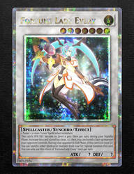 Fortune Lady Every (Extra Secret Rare / new)