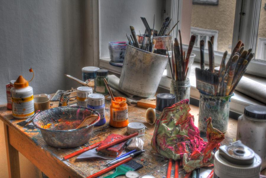 tools by marcusjehrlander