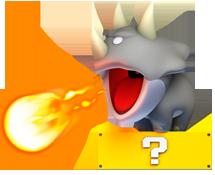 New Super Mario Bros. 2 - Reznor's Back by SuperSmashIn3DLand