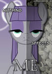 Two Sides of Maud Pie