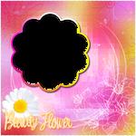 Beauty Flower texture--xbure