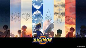 A new Digi-adventure begings by Fengari-Winter