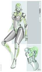 Girlbot