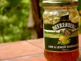 Marmalade Macro by siddhartharun