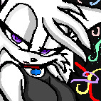 :comm: shinatheangelwolf by katherineprosperi